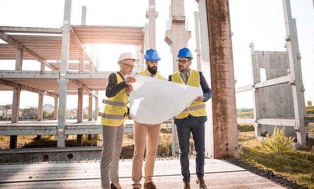 ייעוץ הנדסי מקצועי בתחום הבניה